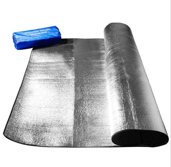 Aluminiummatta