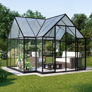 Växthus Victory Orangery 10,2 m² thumbnail