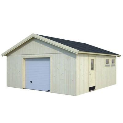 Garage Andre28,5m²