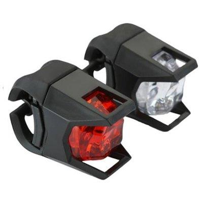 Cykellampset LED