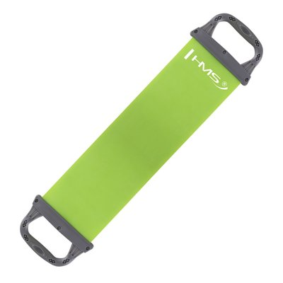 Pilates-expander - Grön