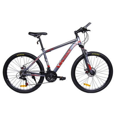 Mountainbike Alloy Hope 26\""