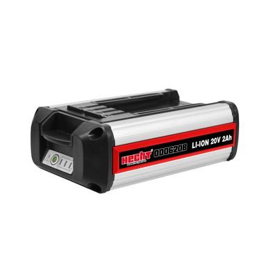 Batteri till Accu Program 6020 - 2,0 Ah
