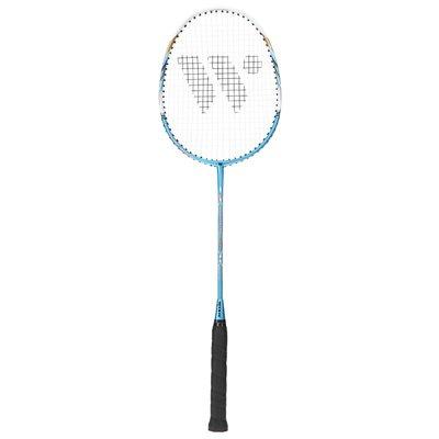 Badmintonracket (blå & vit) ALUMTEC 2000