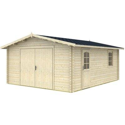 Garage Casper - 25 m²