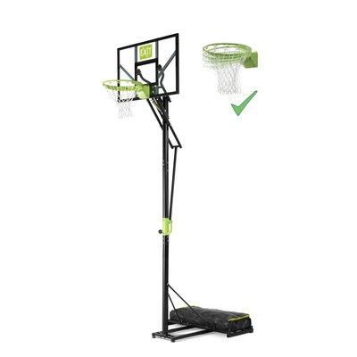 Basketställning Polestar med dunkring - Flyttbar