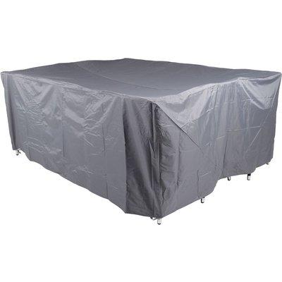 Möbelskydd (130x210x160) – Grå