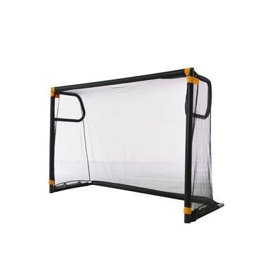 Fotbollsmål Mellan - 180 x 125 cm