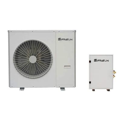 Luft-vatten värmepump EVI Split - 9,2 kW