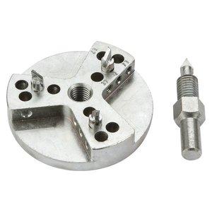 Hålsågssats, 33-73 mm - 4 delar