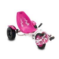 Trehjuling Flower Rocker