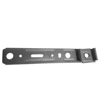Monteringsjärn - PVC Fönster