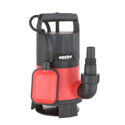 Dränkbar vattenpump - 400W