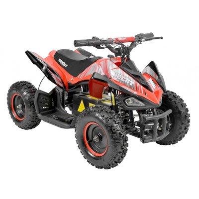 Röd ATV för barn