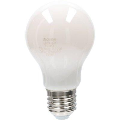 LED lampa A60 E27 700lm 2700K