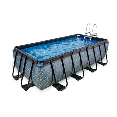 Pool 4x2 m Premium