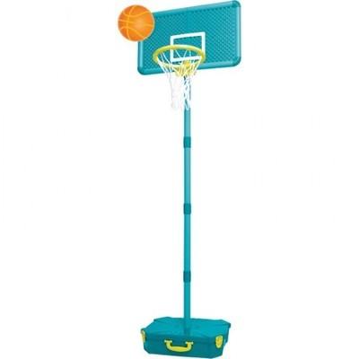 Swingball basketboll