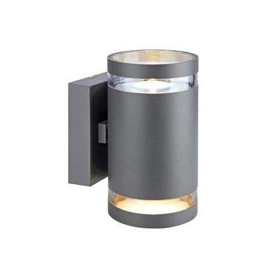Istaby Vägglampa 2 - Mörkgrå