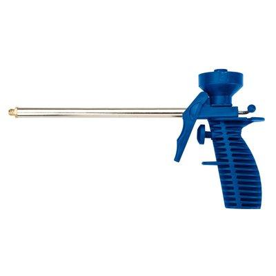 Skumpistol (blå)