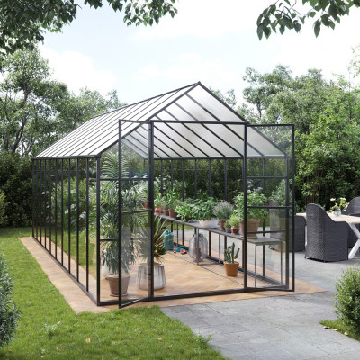 Växthus Eris - 15 m²