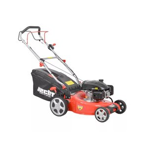 Bensindriven gräsklippare 46 cm, självgående - 139 cc