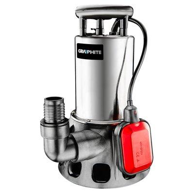 Dränkbar pump, 900W