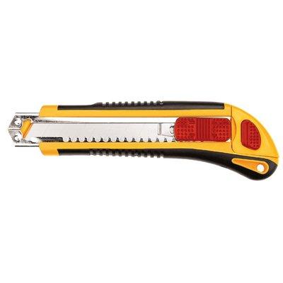 Brytbladskniv, 18 mm (antiglid)