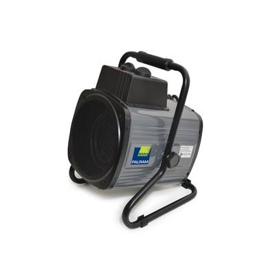 Portabel värmefläkt med termostat - 2400W (upp till 18 m³)