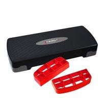 Step Up-bräda - Röd & svart