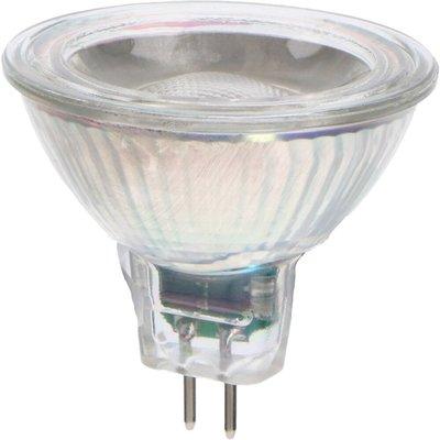 LED spot lampa 345lm GU5,3