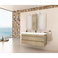 Möbelpaket Luxus 120 trä