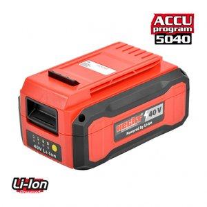 Batteri 2,5Ah - Accu Program 5040