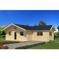 Fritidshus Melwin - 46 m²