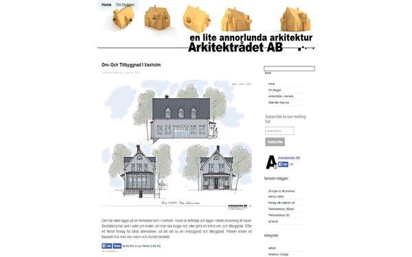 Arkitektrådet