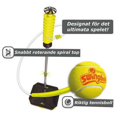Swingball ultimat trädgårdstennis