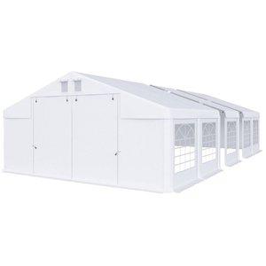 Partytält i PVC - 6 x 50 m