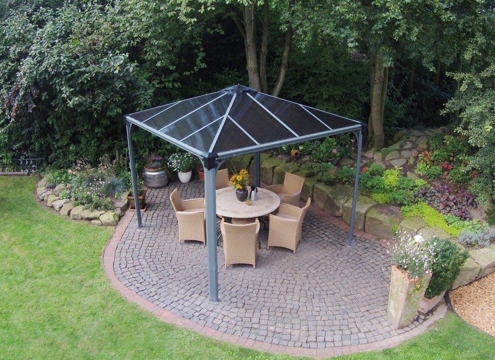 paviljong palermo 3000 10881 kr. Black Bedroom Furniture Sets. Home Design Ideas