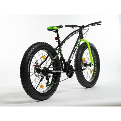 """Mountainbike Happy Jagura 26\\\"""" - Grön"""
