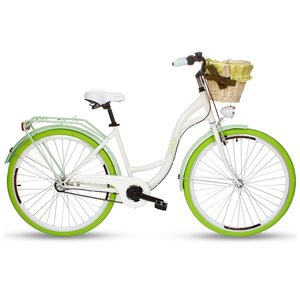 Cykel Colours 28