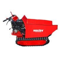 Minidumper med hydraullyft - 500 kg