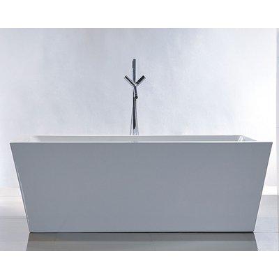 Badkar Chloris - 160-170 cm
