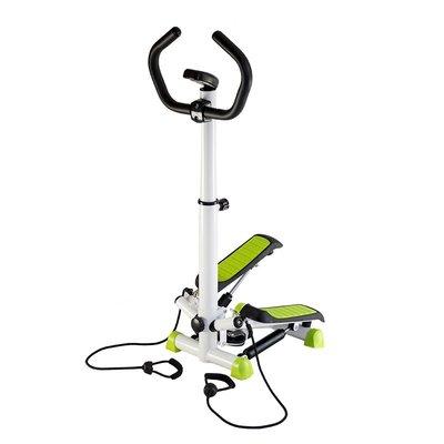 Trappmaskin - Med träningsband & träningsdator