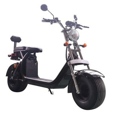 Elscooter Fatbike - 1500W