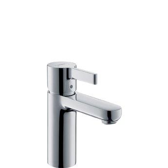 Hansgrohe Metris S 1-grepps tvättställsblandare