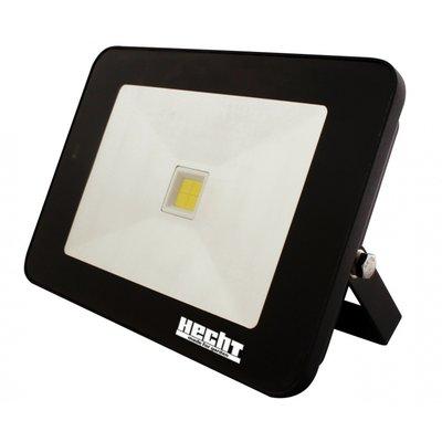 LED-strålkastare (3750 lm) med rörelsevakt & fjärrkontroll