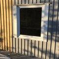 2-glasfönster PVC - Inåtgående - 1 luft
