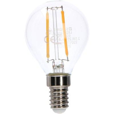 LED lampa G45 E14 250lm 2700K