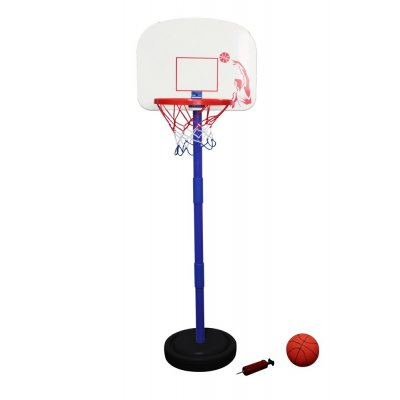 Justerbar Basketkorg - 94 /126cm
