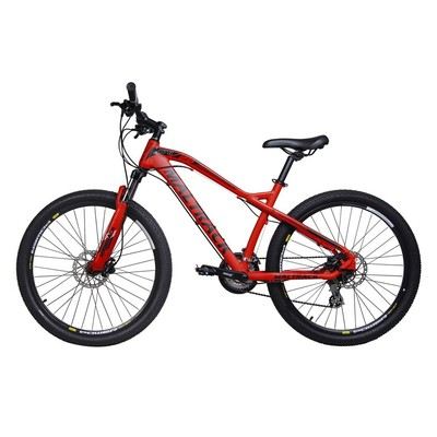 Mountainbike Hydraulic 26\""