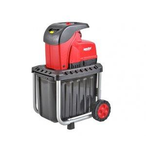 Elektrisk kompostkvarn (kniv) med låda - 2800W